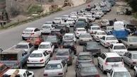 آخرین وضعیت جادهها و راه های کشور