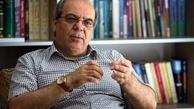 عباس عبدی به رئیسی: توپ برجام در زمین شماست
