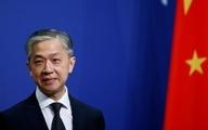 چین با قطعنامه آمریکایی تمدید تحریم تسلیحاتی ایران مخالف است