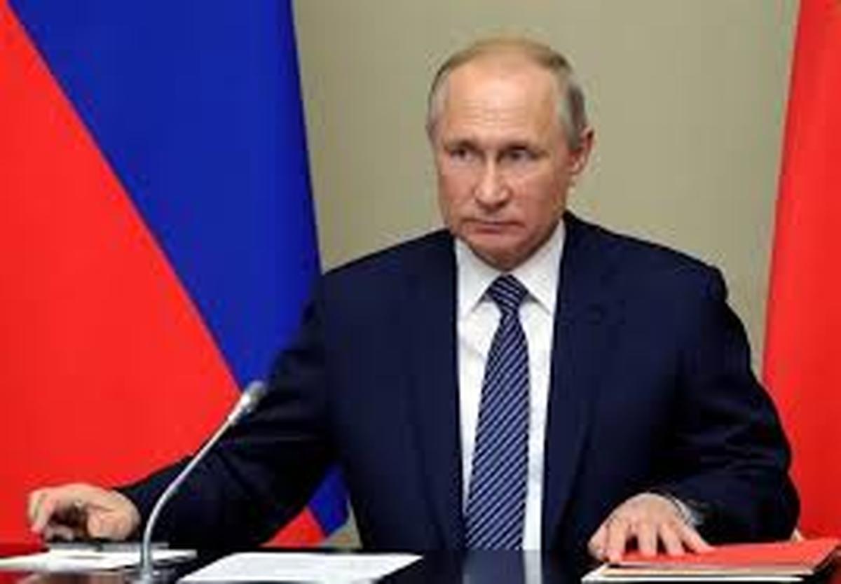 رئیسجمهور روسیه  به سرطان مبتلا شد