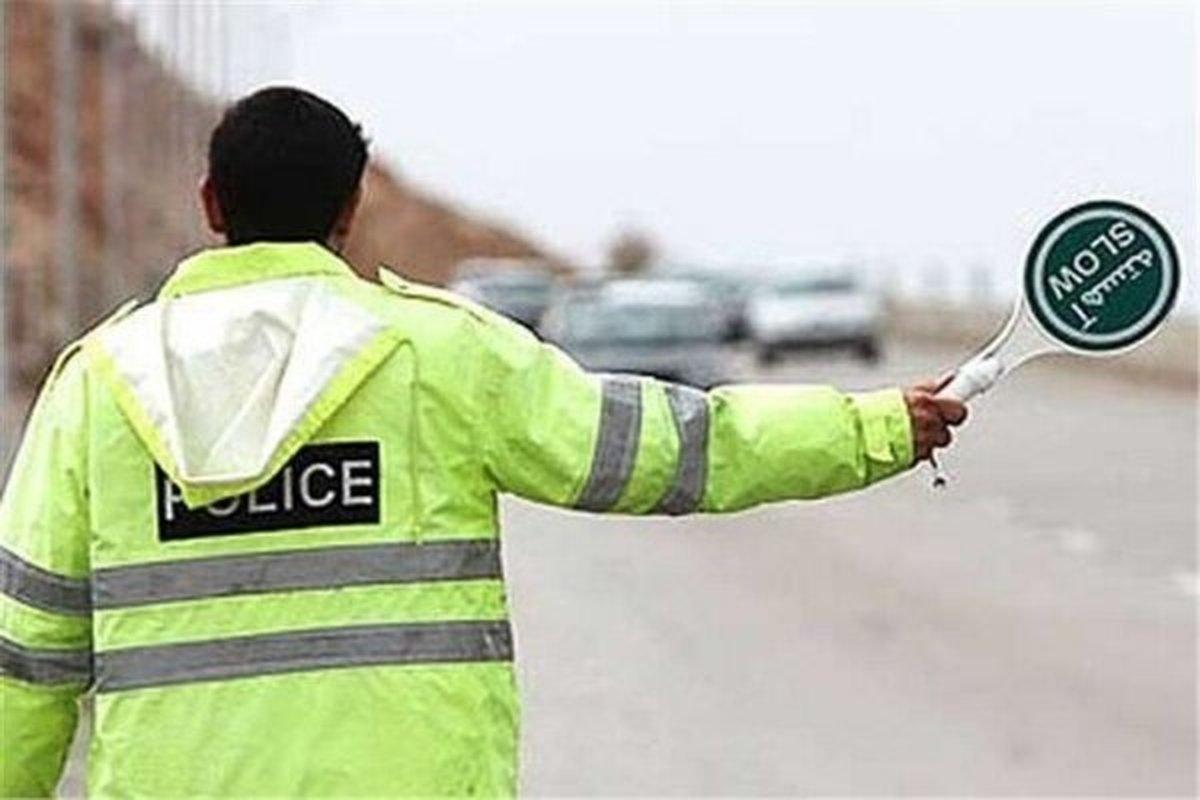 محدودیتهای تردد بین استانی در روز انتخابات به قوت خود باقی است