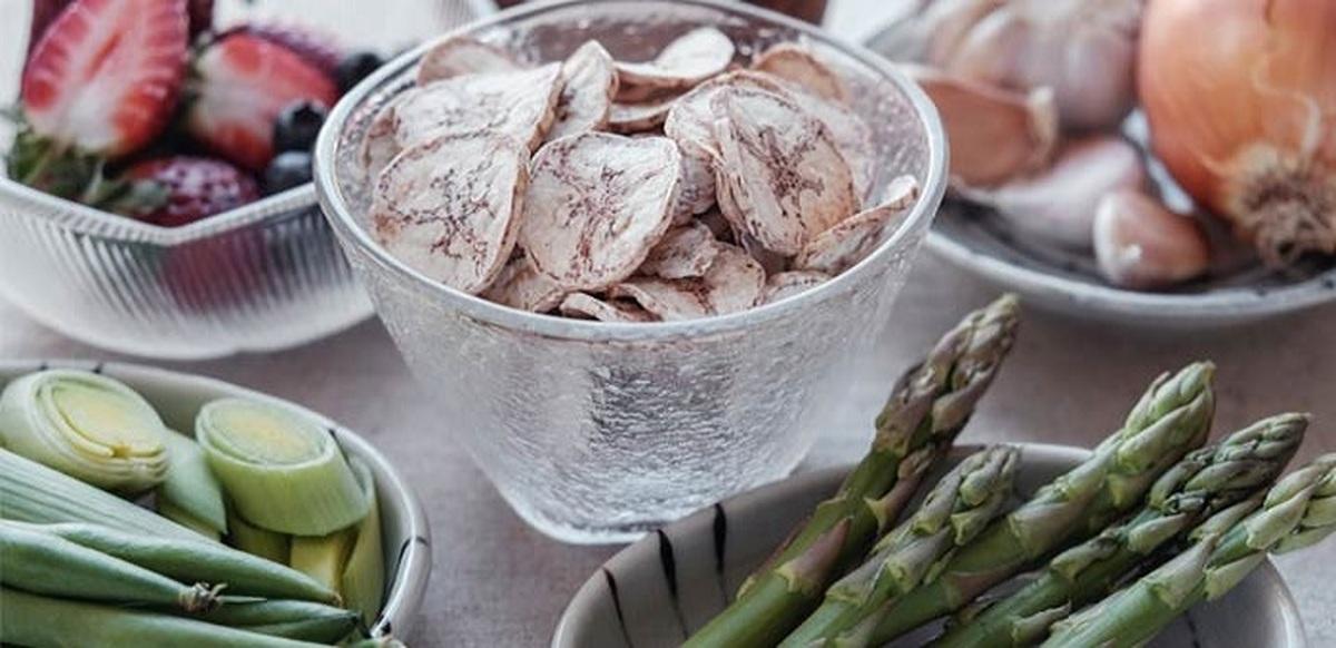 خوراکی های مفیدبرای جلوگیری از سرطان روده