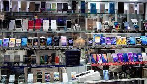 دلیل نوسان در بازار موبایل چیست؟