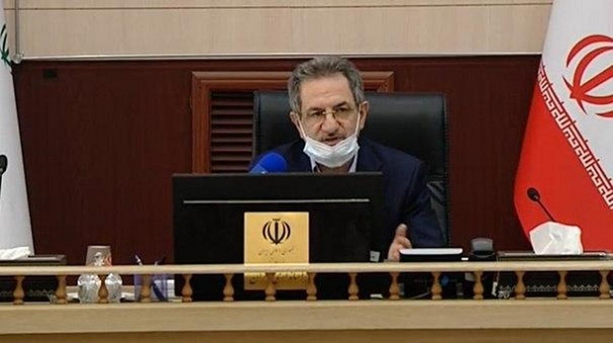تعطیلی مجدد بازار و مراکز خرید تهران در صورت رعایت نکردن بهداشت