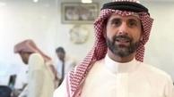 نخستین سفیر بحرین در اسرائیل وارد تلآویو شد