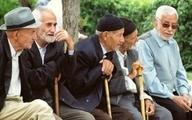 بهزیستی: نیمی از سالمندان کشور از «چاقی» رنج میبرند