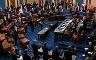 سنای آمریکا در پی محدود کردن محدودیت اختیارات نظامی ترامپ علیه ایران
