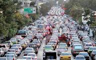 تعرفههای طرح ترافیک ۱۴۰۰ » چقدر است؟ |  ساعت پخش کرونا در پایتخت