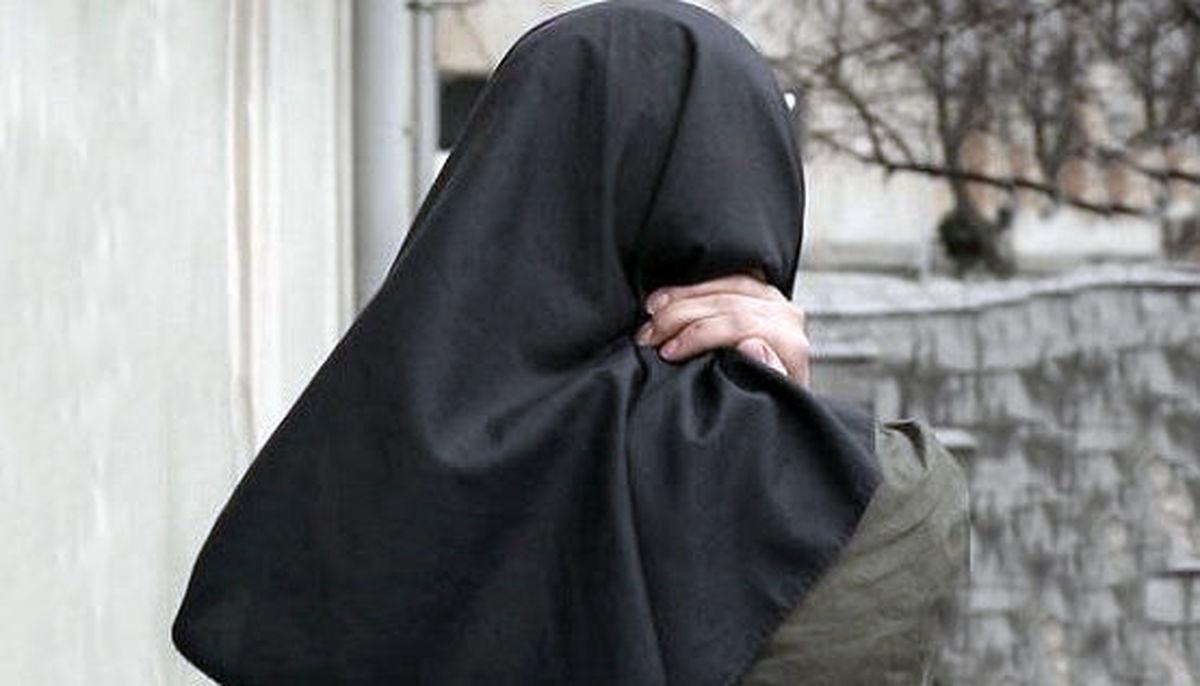 ماجرای غم انگیز فرار دختر ۱۳ساله از کرج به مشهد