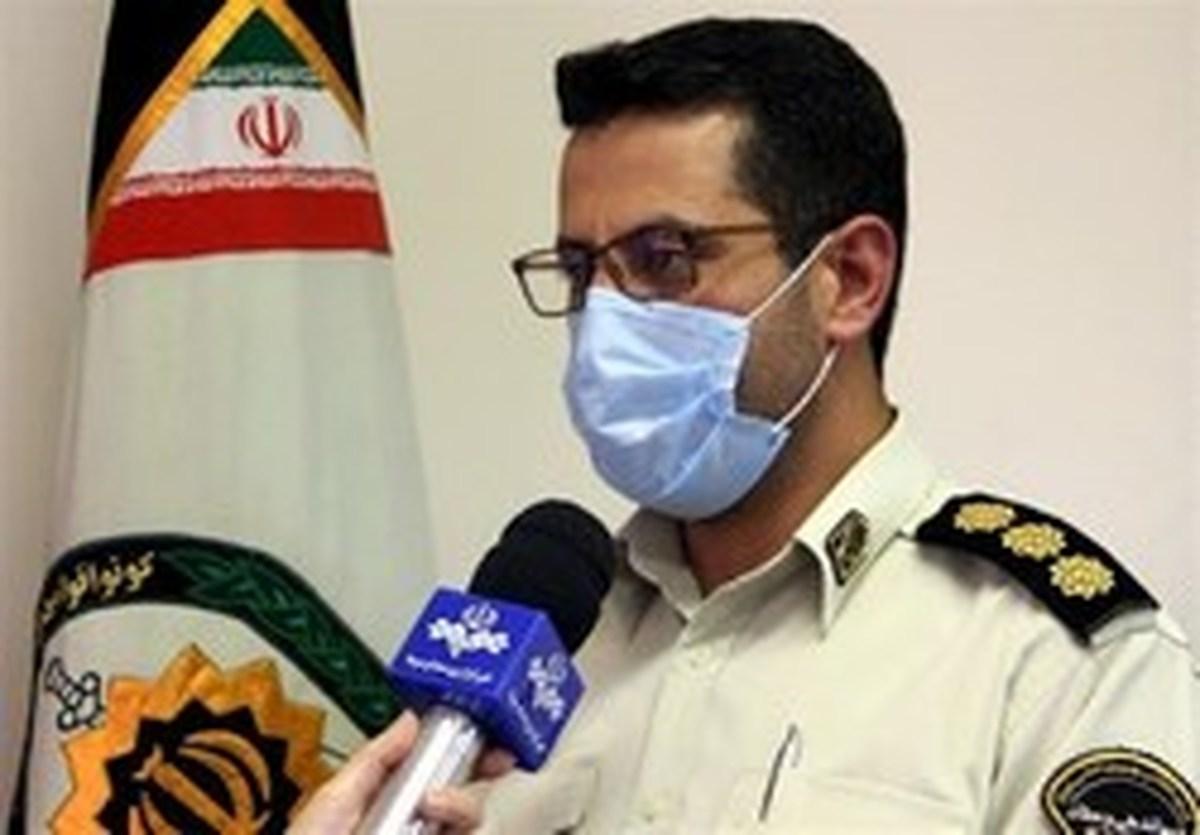 پلیس: رئیس وظیفه عمومی لاهیجان در محل کارش به قتل رسید