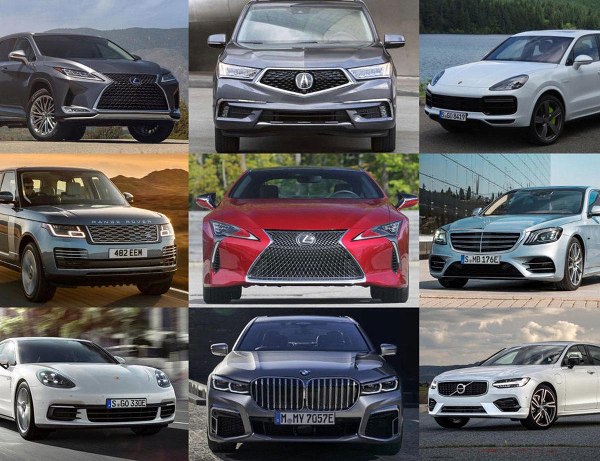 خودروهای مشمول پرداخت مالیات کدامند؟