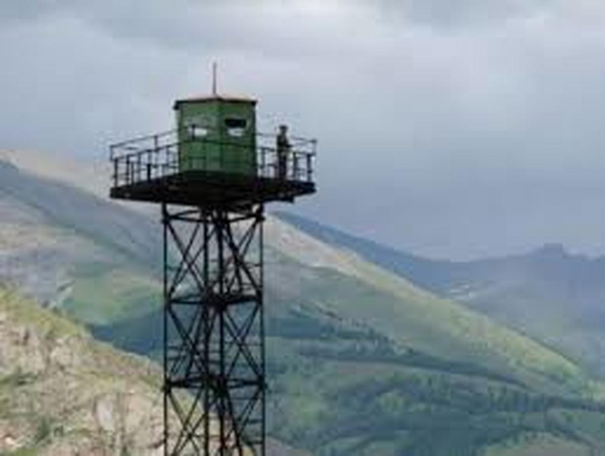 بیانیه  ای ازنیروی مرزبانی جمهوری آذربایجان درباره اتهامات اخیر