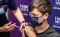 چگونه برای واکسن کرونا دانش آموزان ثبت نام کنیم؟