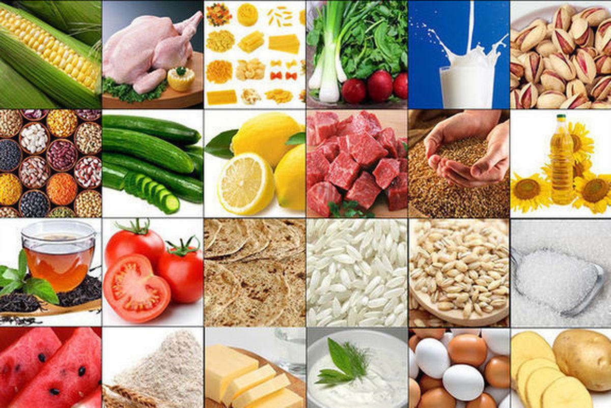 جواب آزمایش حمایت با ۴۲۰۰ | قیمت اقلام خوراکی پس از دلارپاشی بررسی شد