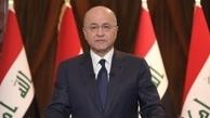 ابراز امیدواری برای گسترش روابط بین ایران و عراق