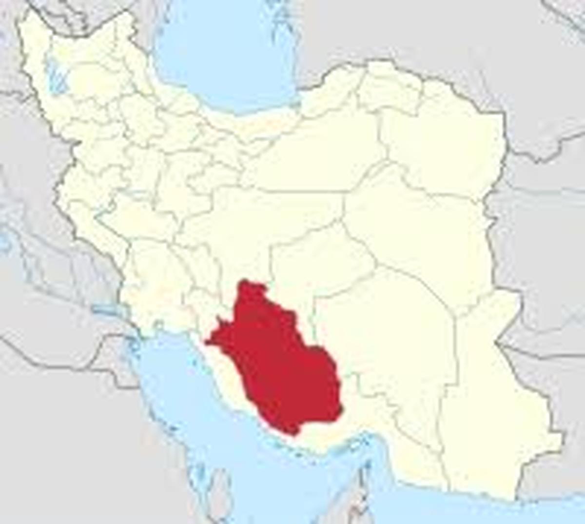 استان فارس  |   کتابخانه عمومی تصرف و به فضای اداری تبدیل شد
