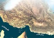 آغاز طرح انتقال آب دریای عمان به ۳ استان شرقی