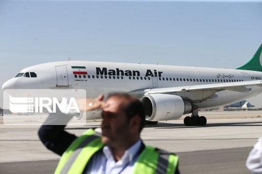 توقف اضطراری هواپیما در فرودگاه بجنورد تکذیب شد