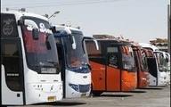 سازمان راهداری: مشکل کمبود اتوبوس حل شد/ با متخلفان برخورد میشود