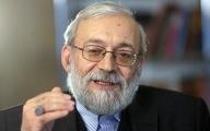 محمدجواد لاریجانی: آرزویم برای «طبری» این است که از همه اتهامات مبرا شود