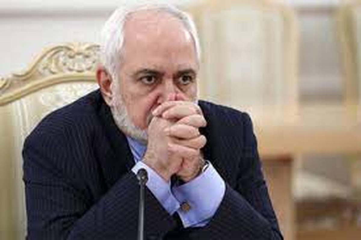 تبادل پیام ظریف و وزیر خارجه چین