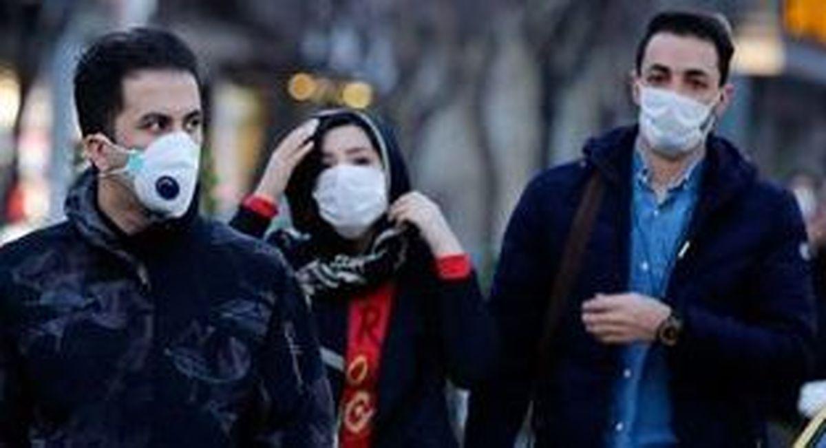 ماسک زدن را جدی بگیرید| ماسک زدن بهترین عامل پیشگیری از کرونا