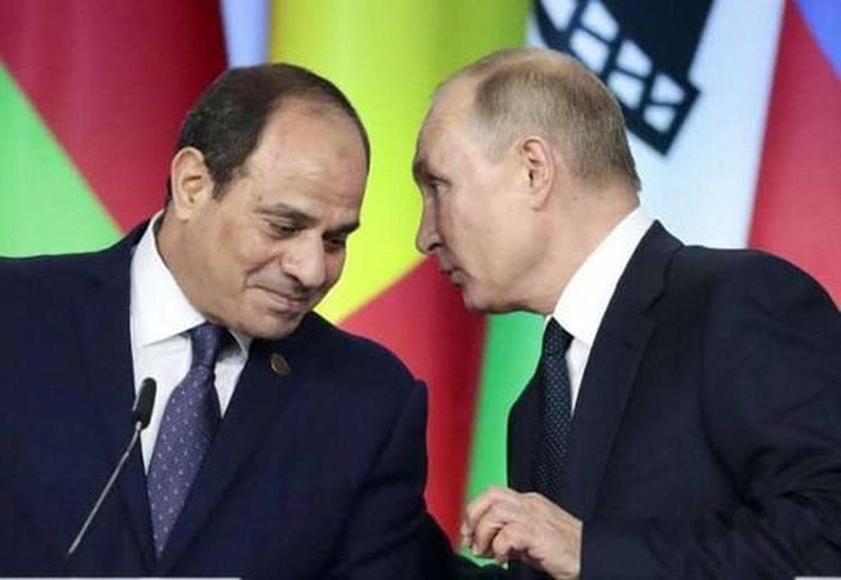 توافق روسیه و مصر برای ازسرگیری پروازها میان دو کشور
