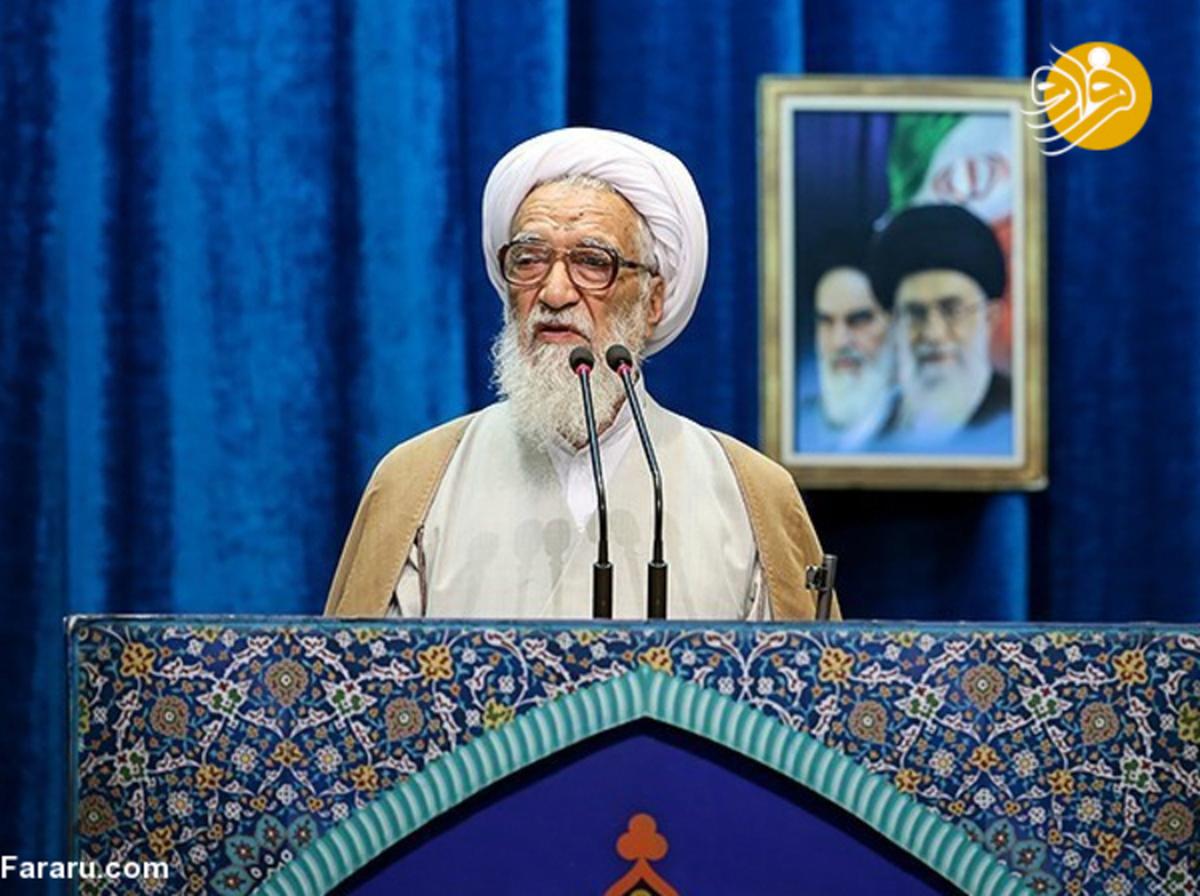 امام جمعه تهران: با تربیت نوجوانان، آمریکا و لعینتر از او هیچ غلطی نمیتواند بکند