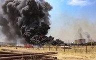 بیانیه عراق درباره تعطیلی میدان نفتی ناصریه