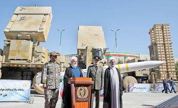 محافظت از مرزهای هوایی با پدافند ایرانی