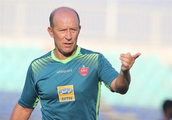 کالدرون: هر بازی برای ما حکم فینال را دارد