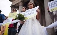 حجلهای برای عروسهای کوچک / روایتی از کودک همسری در صوفیان و شبستر