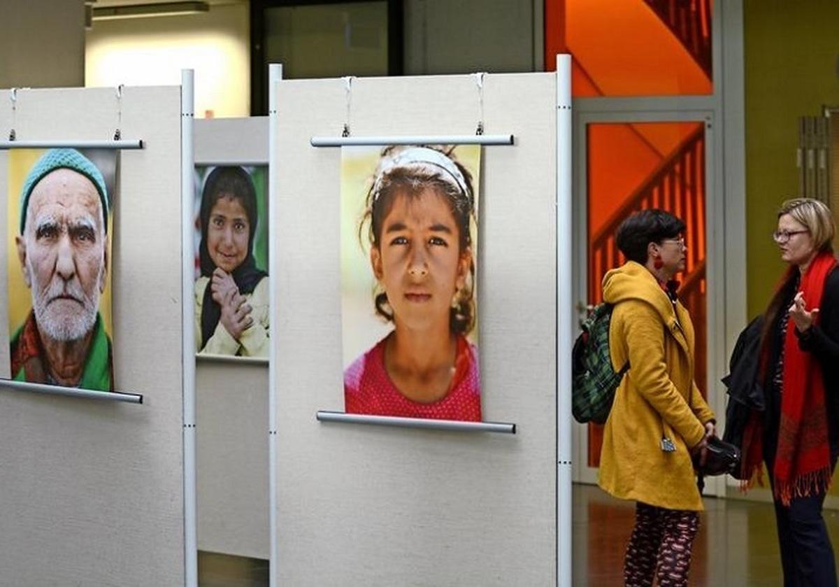 نمایش فرهنگ امروز ایرانیان در آلمان