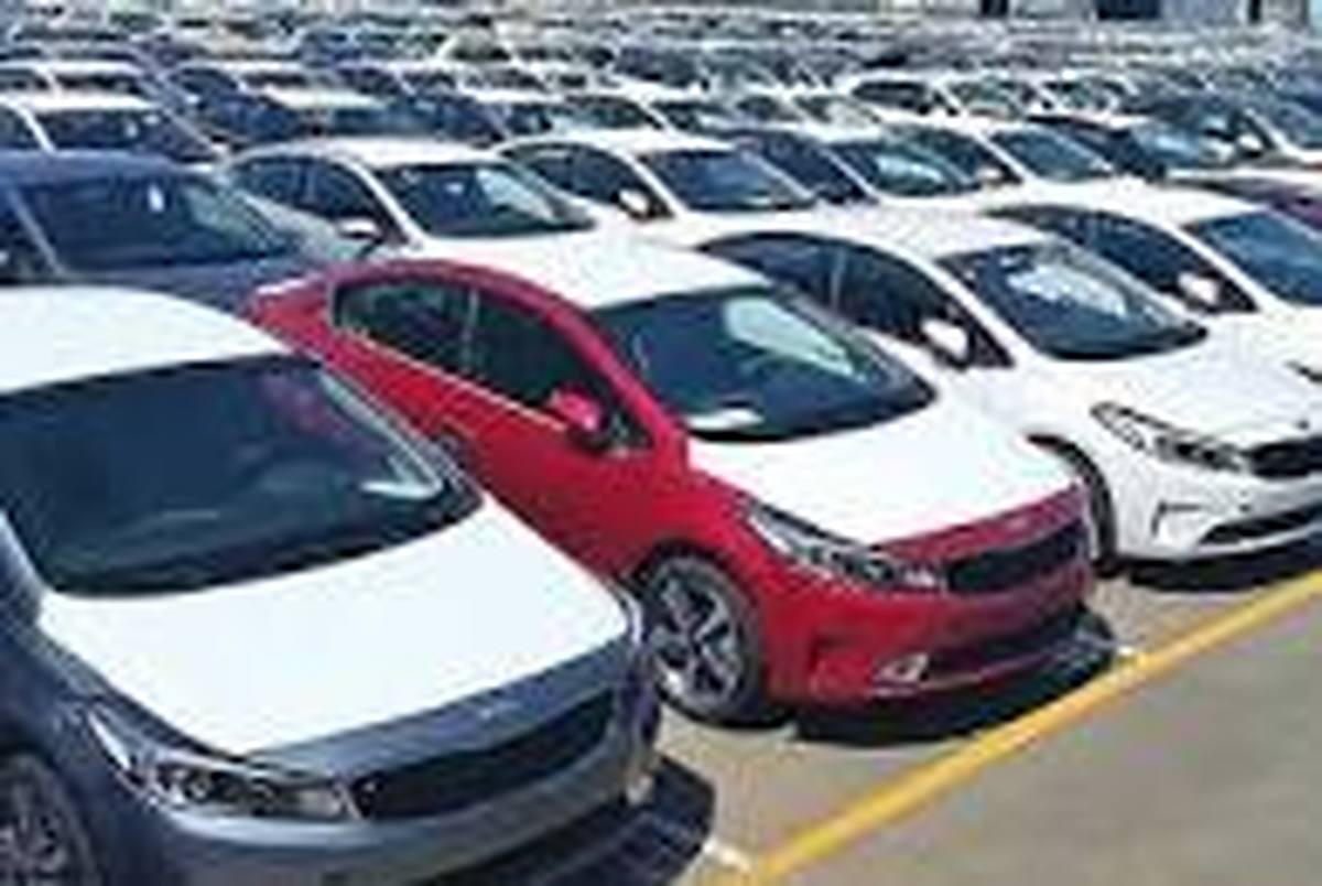 پیشنهاد چهارگانه برای واردات خودرو بدون انتقال ارز