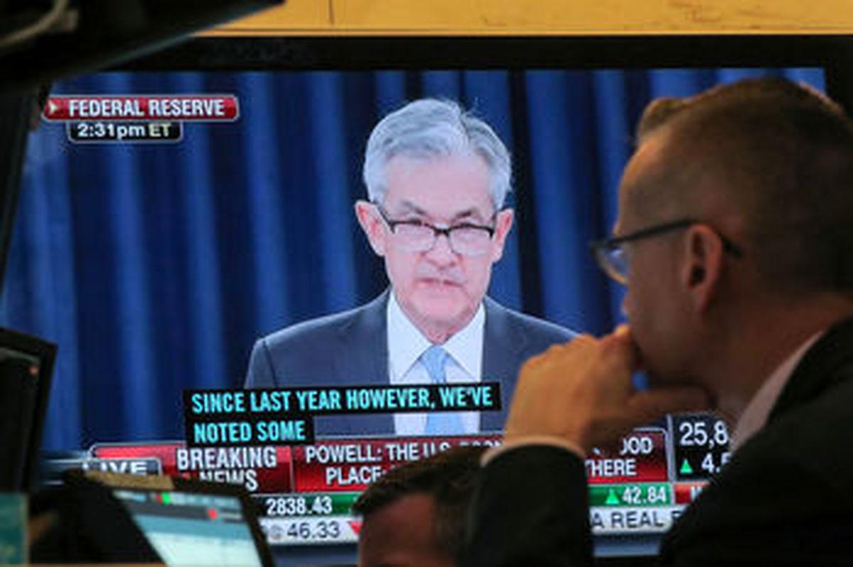 قیمت بیت کوین و طلا   |  اقتصاد در حال بهبود است