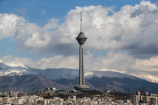 خطرناکترین ذره معلق در آسمان پایتخت