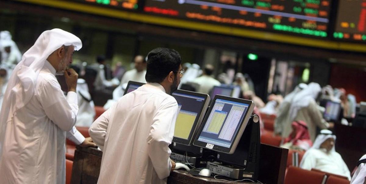 واکنش بورس سه کشور عربی به حادثه دو نتفکش