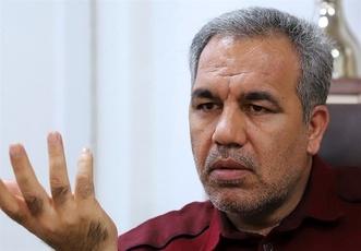 واکنش ایرج عرب به شایعه استعفایش