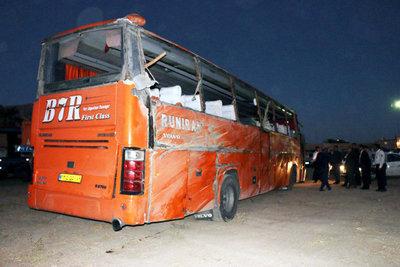 ۵۰ میلیون تومان، پرداختی علیالحساب به بازماندگان درگذشتگان سانحه واژگونی اتوبوس در داراب