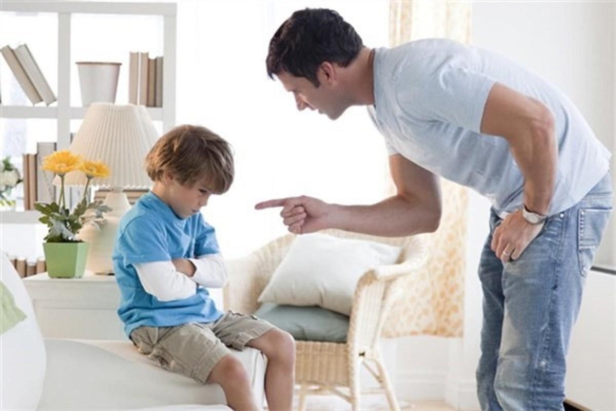 والدین ناخواسته، کودکان خود را به مسیری خطرناک سوق میدهند