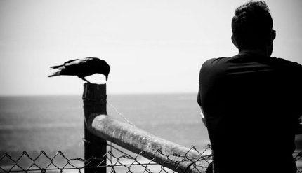 تنهایی را بپذیریم