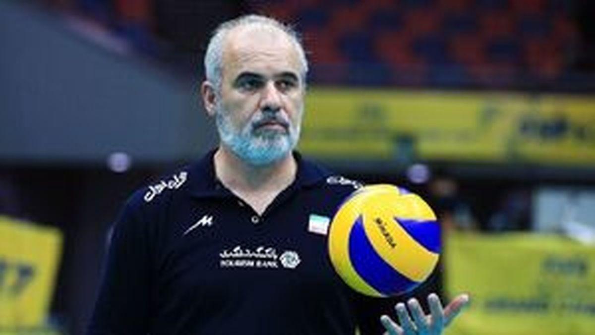 آلنکو به تهران بازنمیگردد