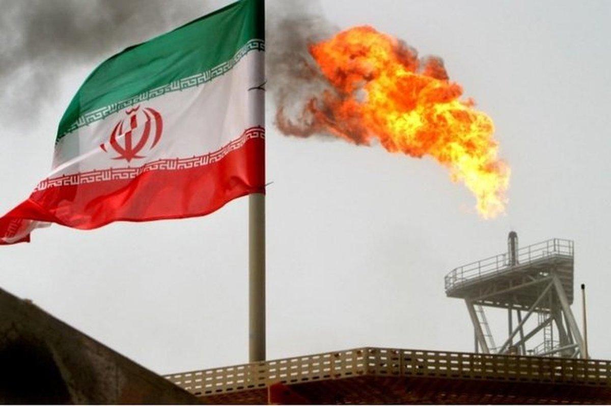 رشد قیمت نفت سنگین ایران