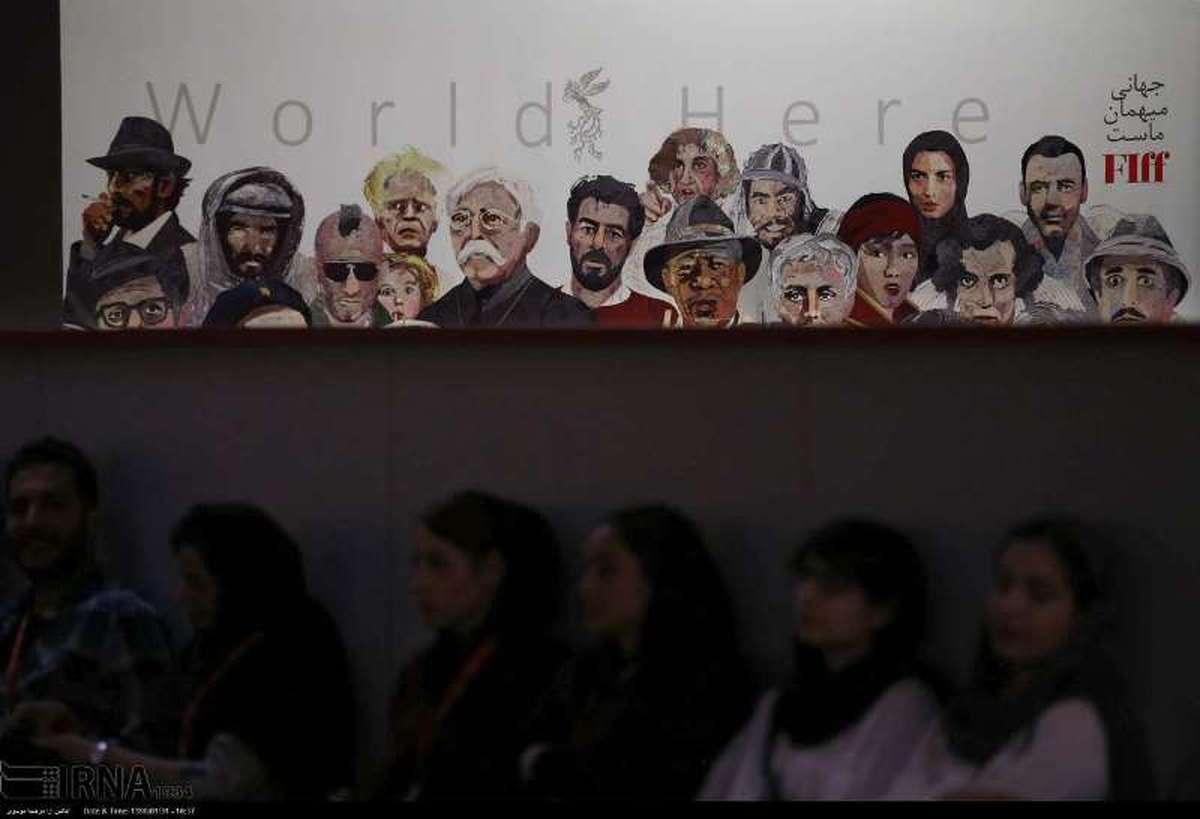 کارگاههای جشنواره جهانی فجر به پل شریدر رسید