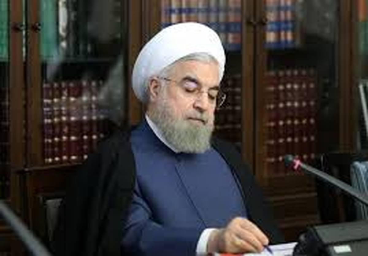 روحانی: اروپا به همراه چین و روسیه بسته نهایی خود را برای جبران تحریمهای آمریکا اجرا کنند