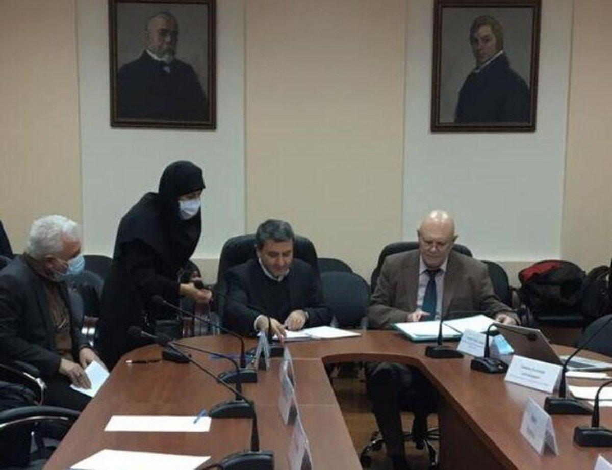 ایران و روسیه تفاهم نامه ای برای تحقیق مشترک درباره کووید-۱۹  امضا کردند