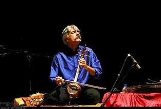 افتخاری بی نظیر برای موسیقی ایران