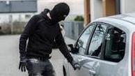 سارقی که سیمهای تلفن را سرقت کرده است دستگیرشد