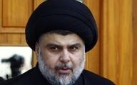 سید مقتدی صدر: انحراف تظاهرات مردم عراق از مسیر خود