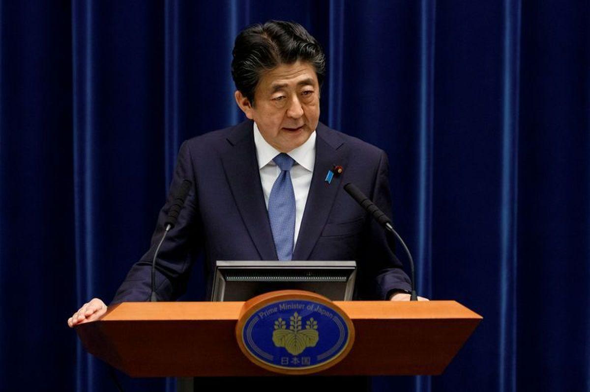 احتمال کنار رفتن نخست وزیر ژاپن